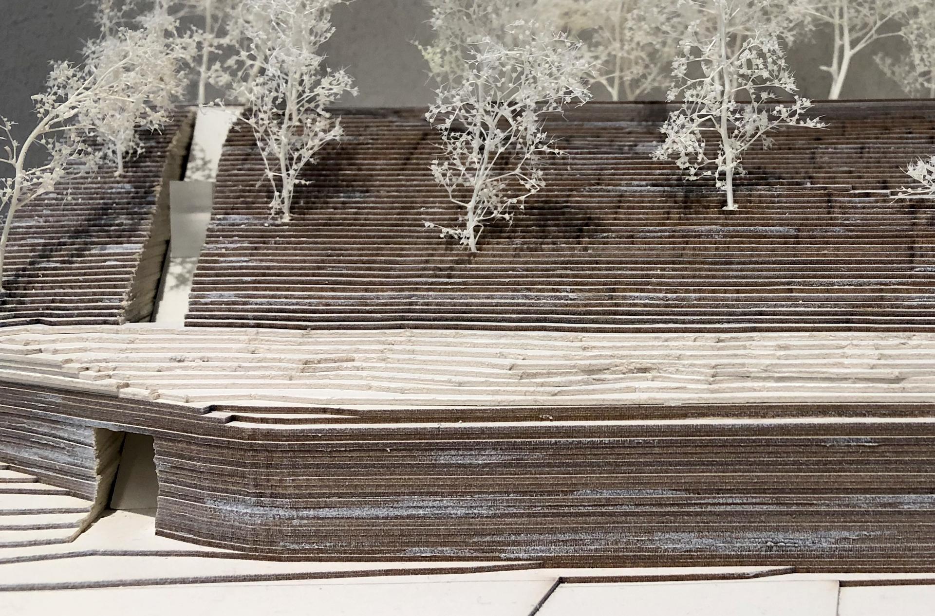 2. Preis - Architekturbüro Ferdinand Heide aus Frankfurt