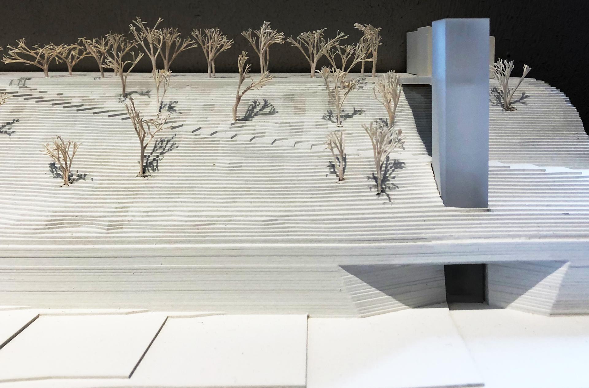 3. Preis - Architekturbüro Grellmann Kriebel Teichmann aus Würzburg